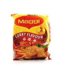 MAGGI CURRY NOODLES | Buy Maggi Curry Noodles, Maggi Curry Noodles & more!